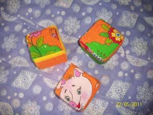 мои кубики