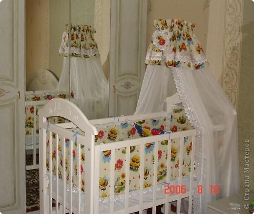 Как сшить балдахин на детскую кроватку: выбор ткани и 53