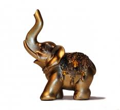 Статуэтка слона