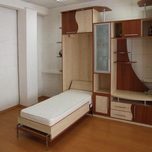 Шкаф-кровать-транформер
