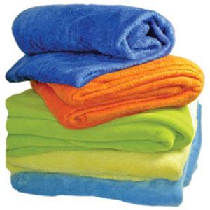 Как правильно выбрать флисовую ткань
