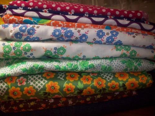 Мои ткани