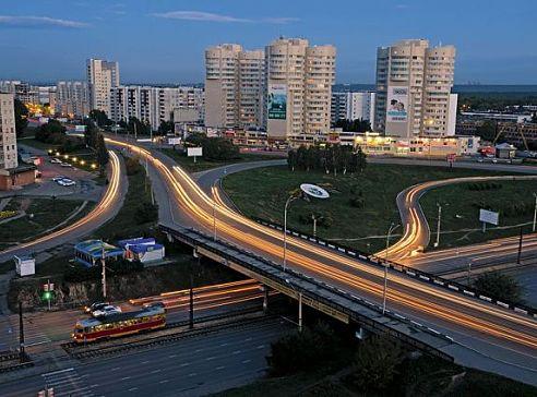 Малахова - Павловский тракт