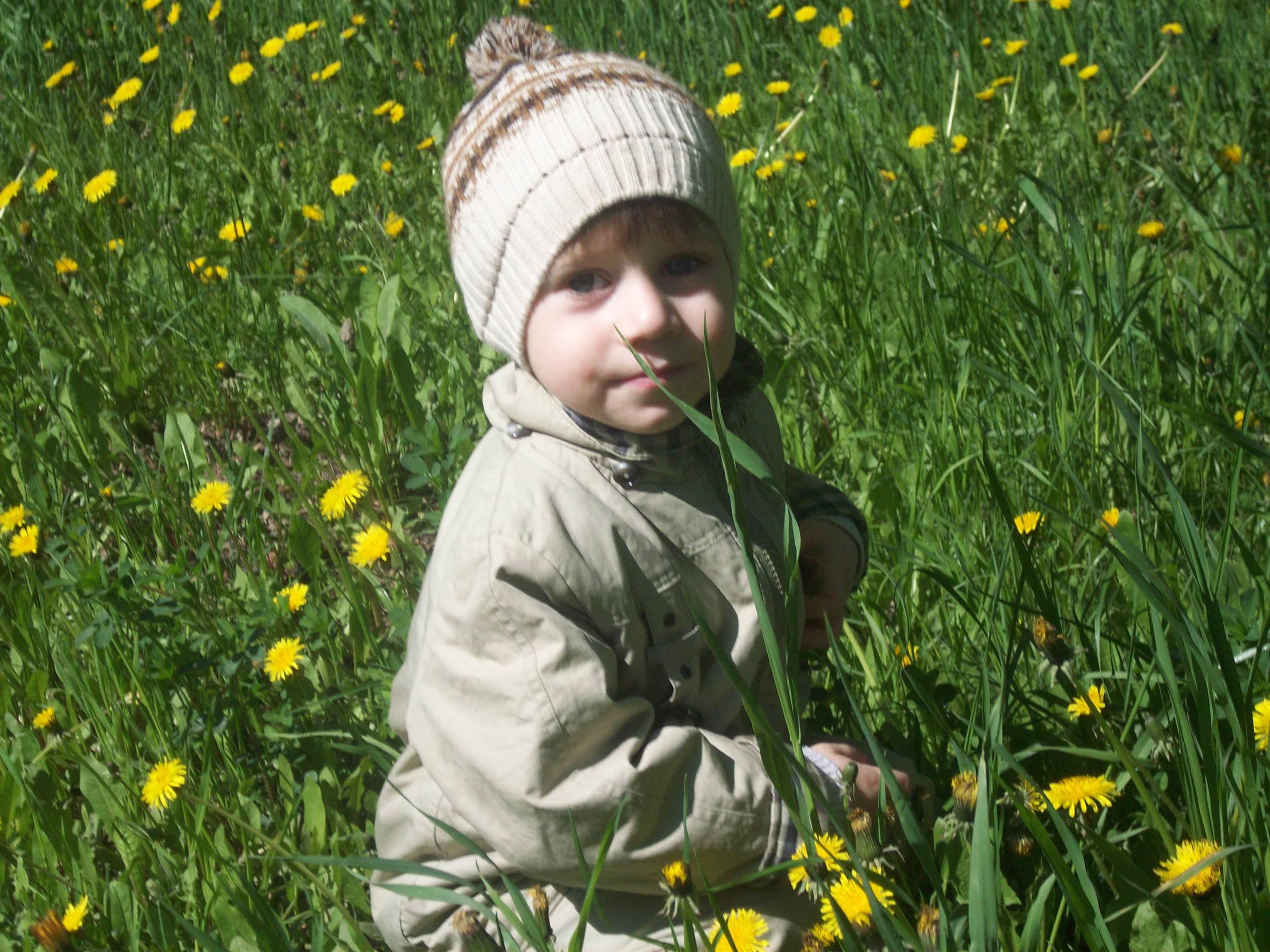 Егорка 3 июня 2013