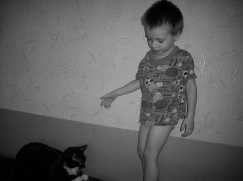 Егор и Боня