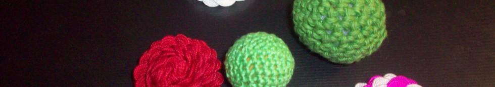 Розочки и шарики