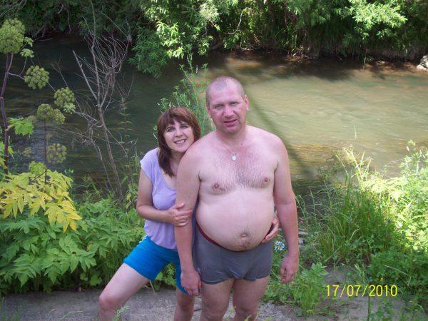 Кто беременный: я или Серёжа?)))
